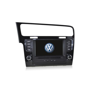 Volkswagen Golf 7 Arm Multimedya Sistemi