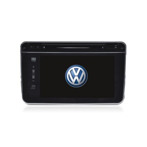 Volkswagen 7 İnç Full Touch Android 4.4 Multimedya Sistemi