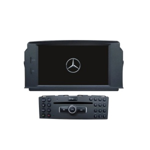 Mercedes C 200 Android 6.0 Multimedya Sistemi