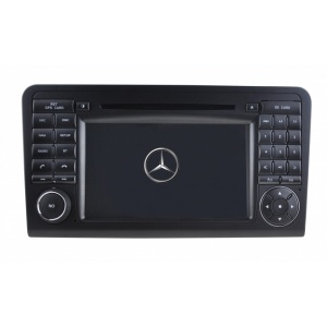 Mercedes ML Android 4.4 Multimedya Sistemi