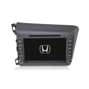 Honda Civic New Arm Multimedya Sistemi