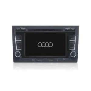 Audi A4 Android 4.4 Multimedya Sistemi