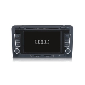 Audi A3 Android 7.1 Multimedya Sistemi