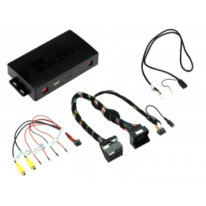 Bmw 1 Serisi 2004-2011 3 Serisi 2005-2013 5 Serisi 2003-2010 X5 2007-2013 Oem Kamera ve Hdmi Interface