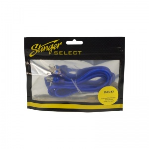 Stinger SSRCB3 Competition Serisi 0,9  Metre Rca Kablo