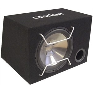 Clarion SW3013B 30 Cm Kutulu Subwoofer