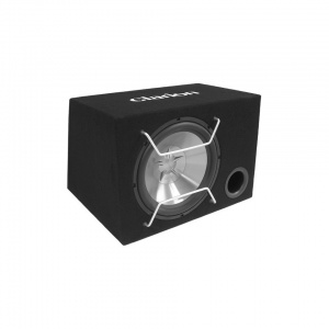 Clarion SW2513B 25 Cm Kutulu Subwoofer