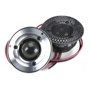 Morel SUPREMOPICALLOLOTUS 28 Mm 1000W Tweeter