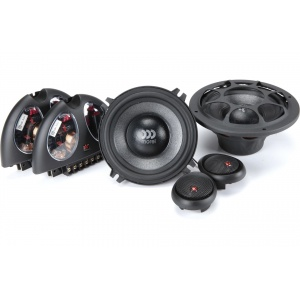 Morel VIRTUS502 13 Cm 2Way 300 Watt 120 Rms Komponent Sistem