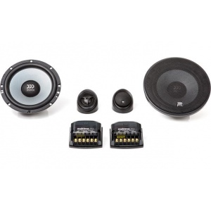 Morel Maximo Ultra 602 180W 90 Rms Component Sistem
