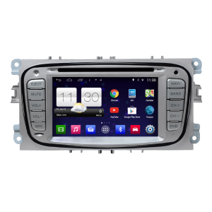 Necvox DVN-A1003 Ford Connect Android Navigasyon ve Multimedya Sistemi
