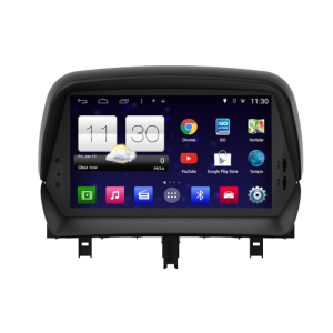 Necvox DVN-A1126 Ford Courier High Level Android Navigasyon ve Multimedya Sistemi